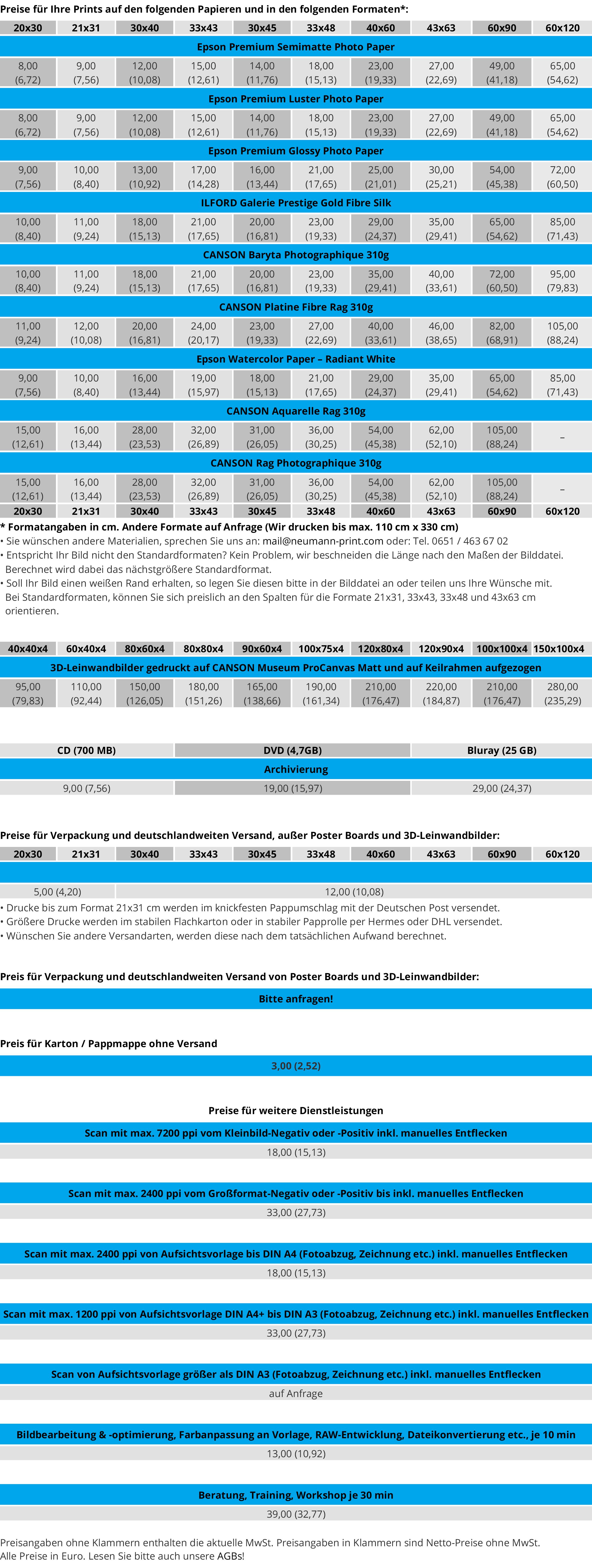 NEUMANN-PRINT-Neue-Preisliste-ab-01072018