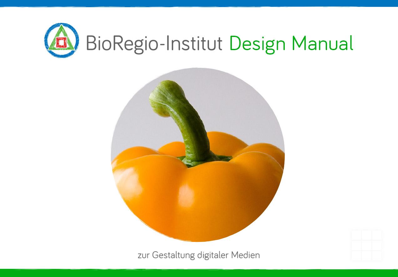 Unternehmensbild BioRegio-Institut