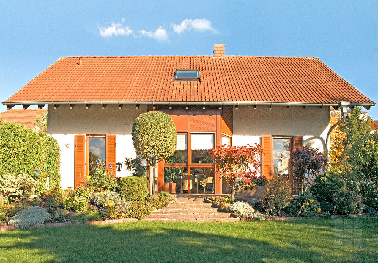 Gebäudebild Einfamilienhaus für EWL