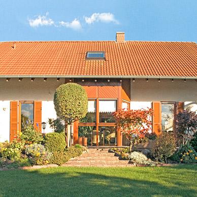 Gebäudebild Einfamilienhaus