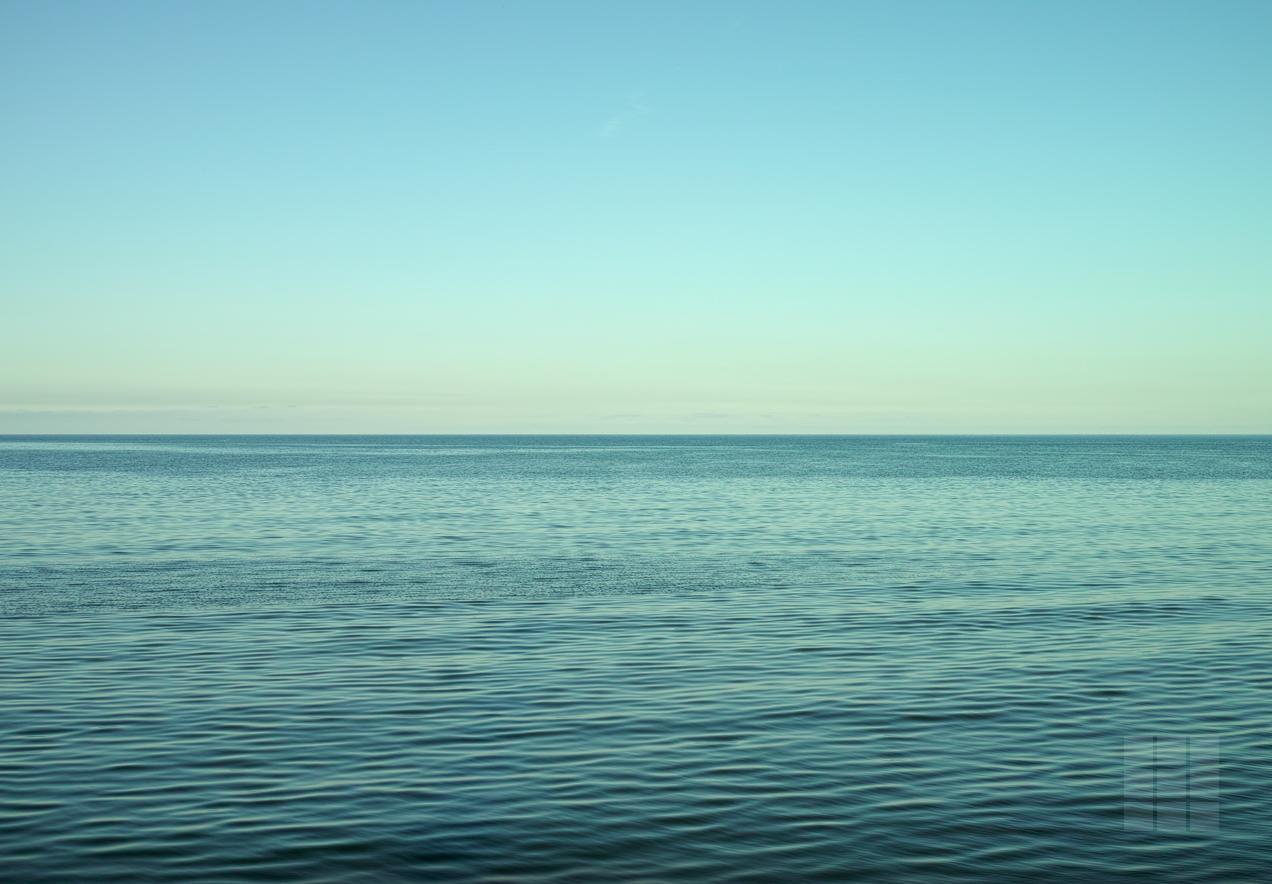 Landschaftsfotografie Meer