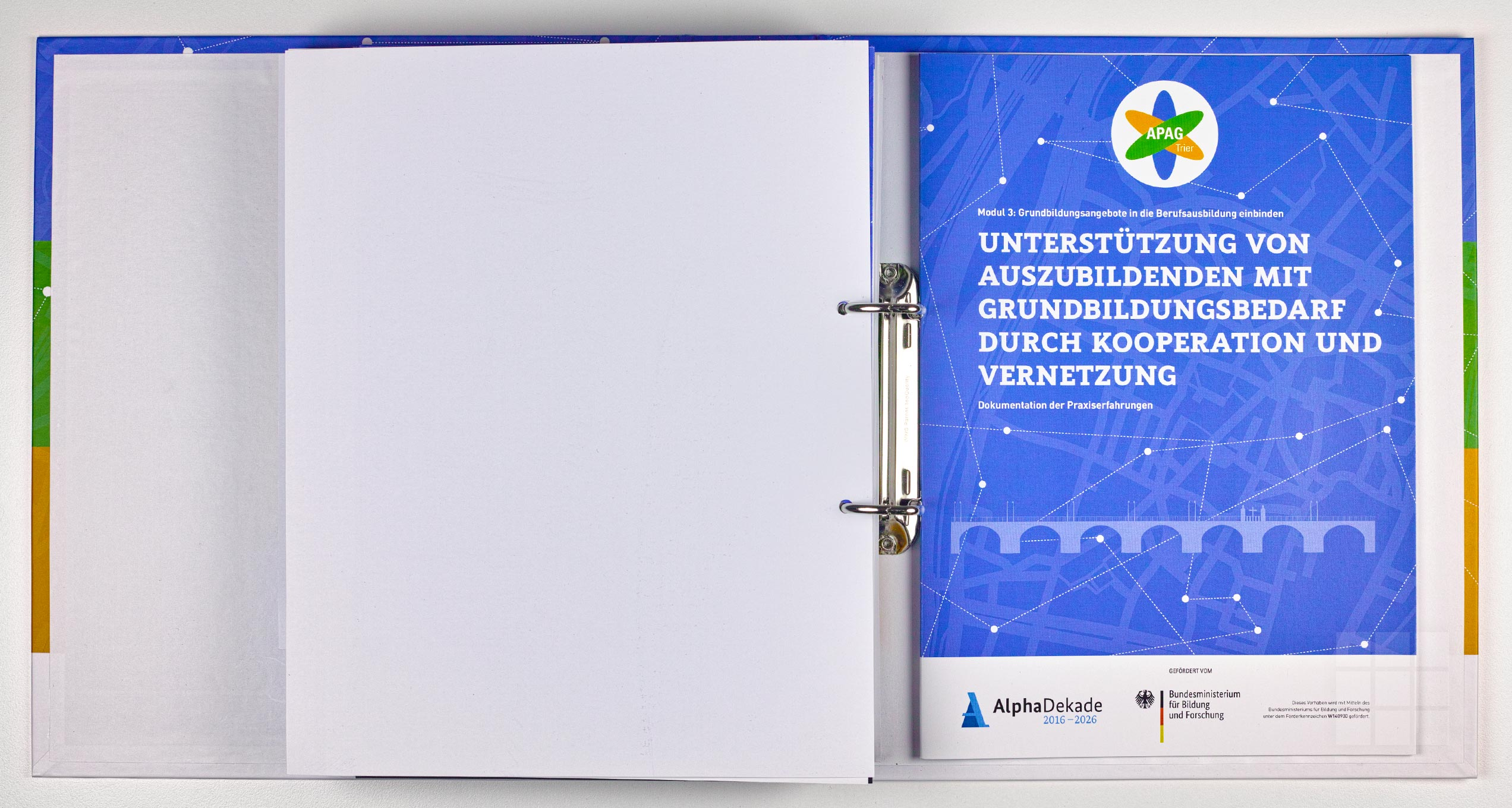 NEUMANN-DESIGN-Ordner-APAG-Trier-Drucksache-6