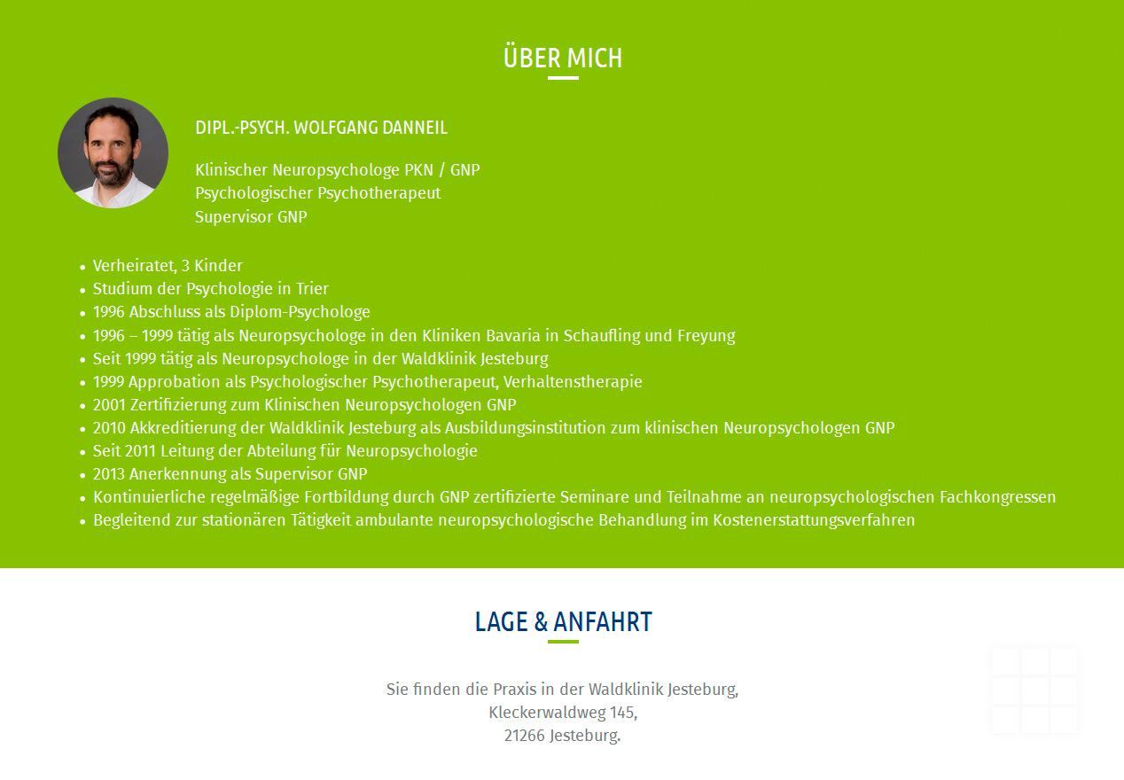 Homepage Neuropsychologe – Über mich